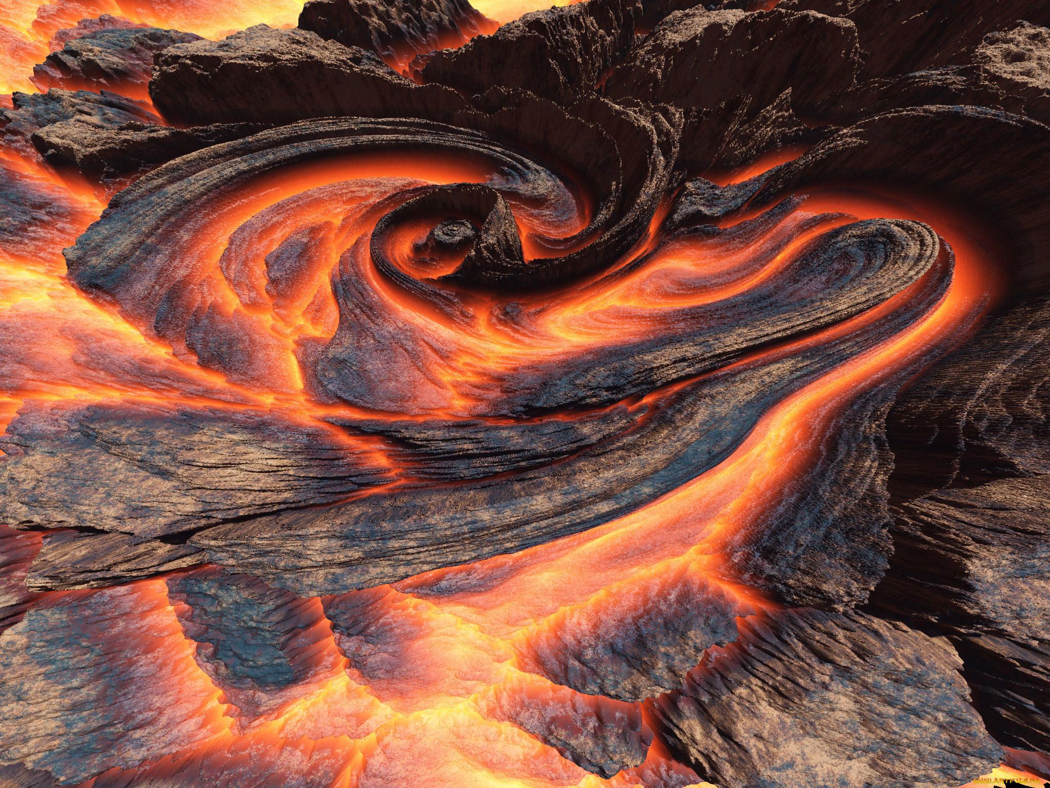 доза опасного картинка магма земли первый взгляд казалось